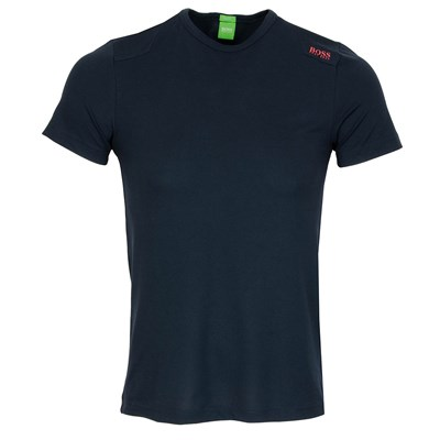 טישרט בוס גרין BOSS Green T-Shirt Teenox Slim Fit
