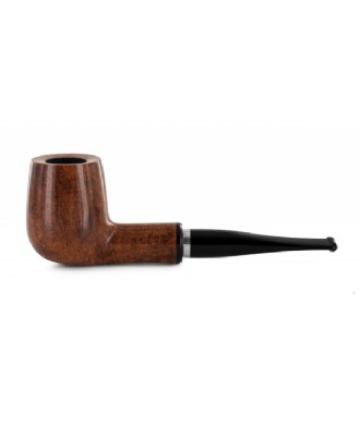 מקטרת ויאלטו 763 Smoking Pipe ALDO MORELLI Vialetto Light Brown