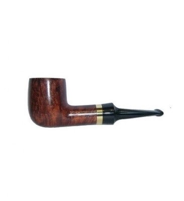 מקטרת אלדו מורלי Smoking Pipe ALDO MORELLI Jolly Brown